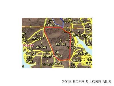 Residential Lots & Land For Sale: State Highway Ee