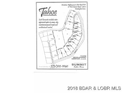 Osage Beach MO Residential Lots & Land For Sale: $16,000