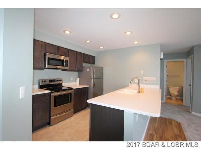 Lake Ozark MO Condo For Sale: $149,000