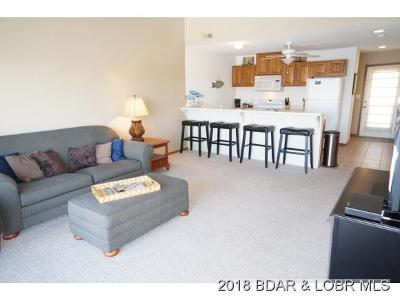 Osage Beach MO Condo For Sale: $134,450