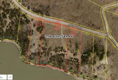 Residential Lots & Land For Sale: Tbd A2 Lake Horizons Dr