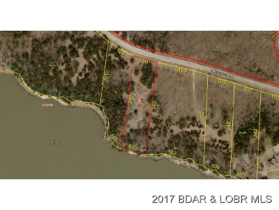 Residential Lots & Land For Sale: Tbd A-1 Lake Horizons Dr
