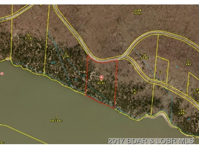 Residential Lots & Land For Sale: Tbd C-1 Sky Water Rd