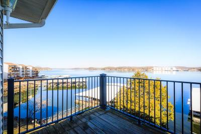 Lake Ozark Condo For Sale: 109 Wood Crest Drive #3A