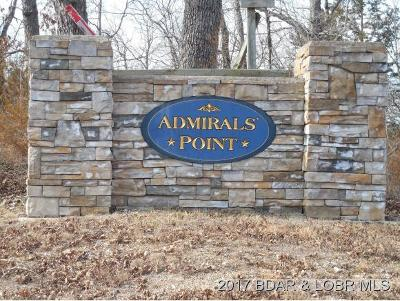 Residential Lots & Land For Sale: Lot 18a Admirals Point