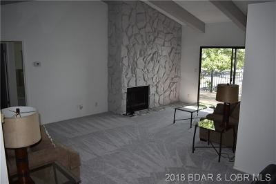Lake Ozark Condo For Sale: 386 Waters Edge Drive 3a #3A