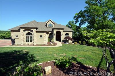 Osage Beach Single Family Home For Sale: 5760 Leawood Court