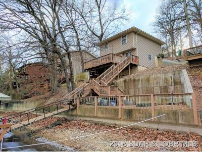 Rocky Mount MO Single Family Home For Sale: $195,000