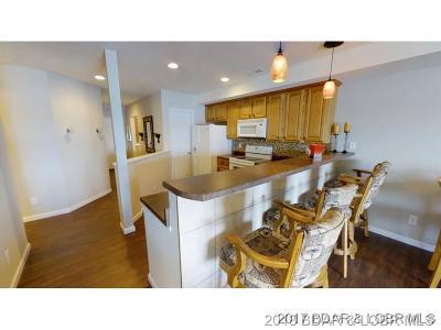 Osage Beach Condo For Sale: 1359 Seascape Road #A-503
