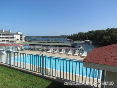 Lake Ozark Condo For Sale: 315 2-D Highland Shores Dr #2-D