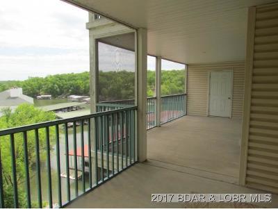 Lake Ozark Condo For Sale: 315 3a Highland Shores Dr #3-A