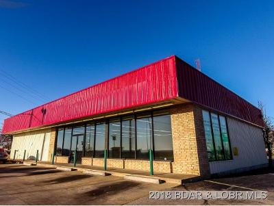 Osage Beach MO Commercial For Sale: $399,000