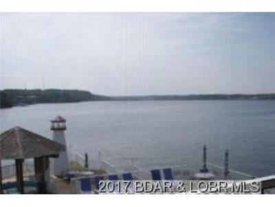 Lake Ozark Condo For Sale: 500 Lighthouse Pointe Condo #502