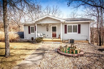 Osage Beach MO Single Family Home For Sale: $159,900