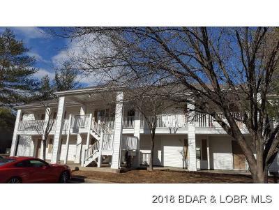 Lake Ozark Condo For Sale: 100 Osage Hills #605