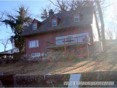 Single Family Home Contingent: 28515 Jewell Road