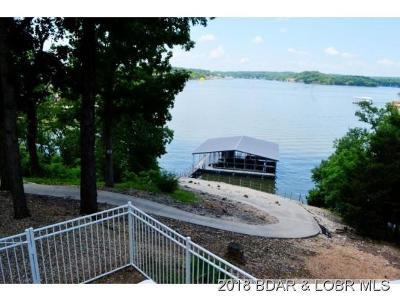 Lake Ozark MO Single Family Home For Sale: $415,000