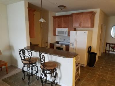 Rocky Mount Condo For Sale: 64 Knox Road #N 206