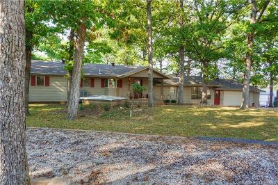 Lake Ozark Single Family Home For Sale: 71 Westwood Beach Dr. Drive