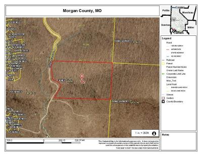 Residential Lots & Land For Sale: Coyote Trail