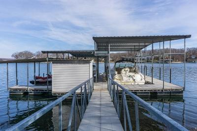 Lake Ozark Single Family Home Contingent: 54 Point Hickory Court