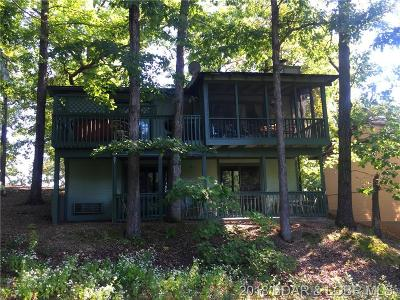 Osage Beach Single Family Home For Sale: 47 Buoyant Place