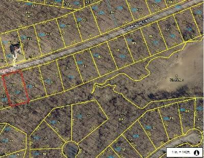 Residential Lots & Land For Sale: 1144 Spring Creek Drive