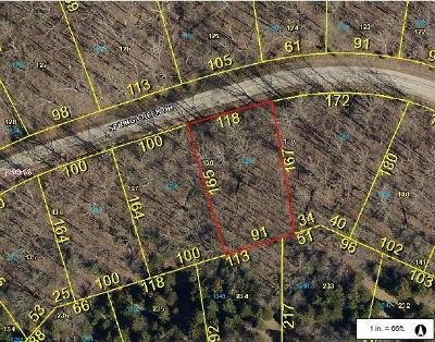 Residential Lots & Land For Sale: 1236 Spring Creek Drive