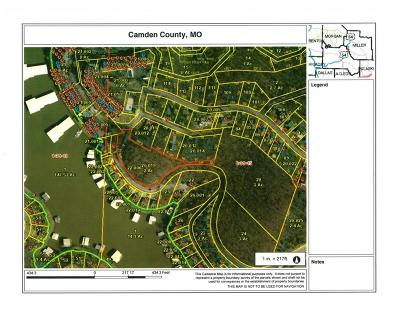 Osage Beach Residential Lots & Land For Sale: 2 Orville