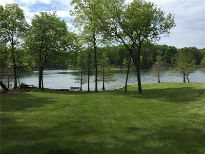 Four Seasons Single Family Home For Sale: 370 Albany Drive