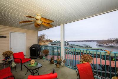Lake Ozark Condo For Sale: 305 Highland Shores #3C