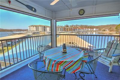 Lake Ozark Condo For Sale: 60 Branch Road #314