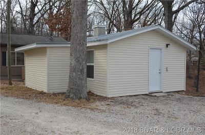 Sunrise Beach Single Family Home For Sale: 227 Greenleaf Drive