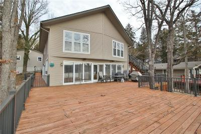 Climax Springs Single Family Home Contingent: 898 Bellvue Drive