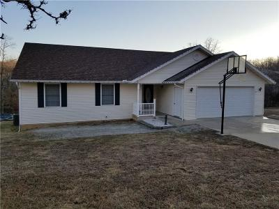 Versailles Single Family Home Contingent: 13106 Washburn Drive