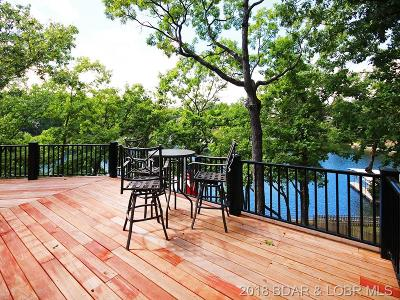 Four Seasons Single Family Home For Sale: 241 Spring Green Circle