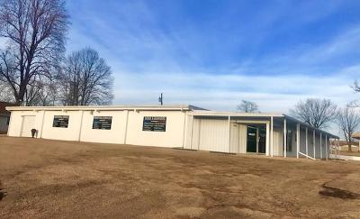 Camdenton Commercial For Sale: 725 West Highway 54
