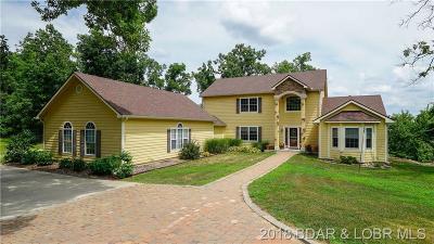 Eldon Single Family Home For Sale: 200 Keigan Drive