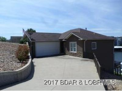 Camdenton Single Family Home Contingent: 2003 Everly Loop