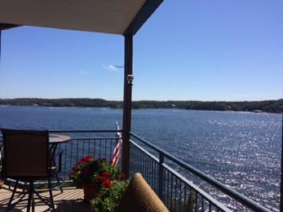 Lake Ozark Condo For Sale: 212 E. Palisades Condo Drive #2A