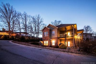 Lake Ozark Condo For Sale: 50 Tom Watson Court #100 A