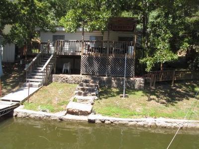 Benton County, Camden County, Cole County, Dallas County, Hickory County, Laclede County, Miller County, Moniteau County, Morgan County, Pulaski County Single Family Home For Sale: 1735 Lick Creek Road