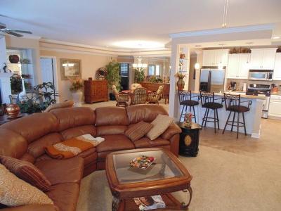 Camdenton Condo For Sale: 921 Summer Place Drive Drive #3A