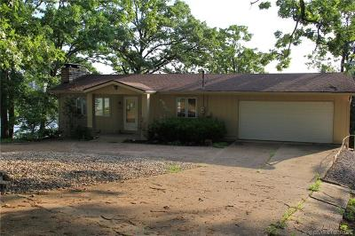 Osage Beach Single Family Home Contingent: 5562 Bloom Lane