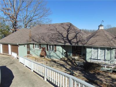 Sunrise Beach Single Family Home For Sale: 32 Scenic Circle