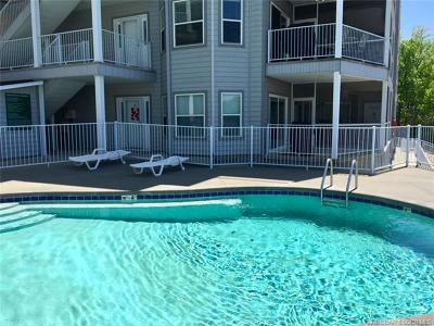 Condo For Sale: 20211 Forest Pointe Dr. #212