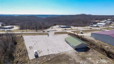 Sunrise Beach Commercial For Sale: 17116 State Hwy 5