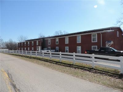 Osage Beach Commercial For Sale: 6340 Red Barn Road