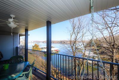 Lake Ozark Condo For Sale: 167 Wood Crest Road #1C