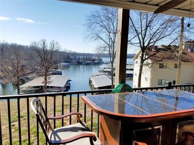 Lake Ozark Condo For Sale: 108 Robinwood #1D
